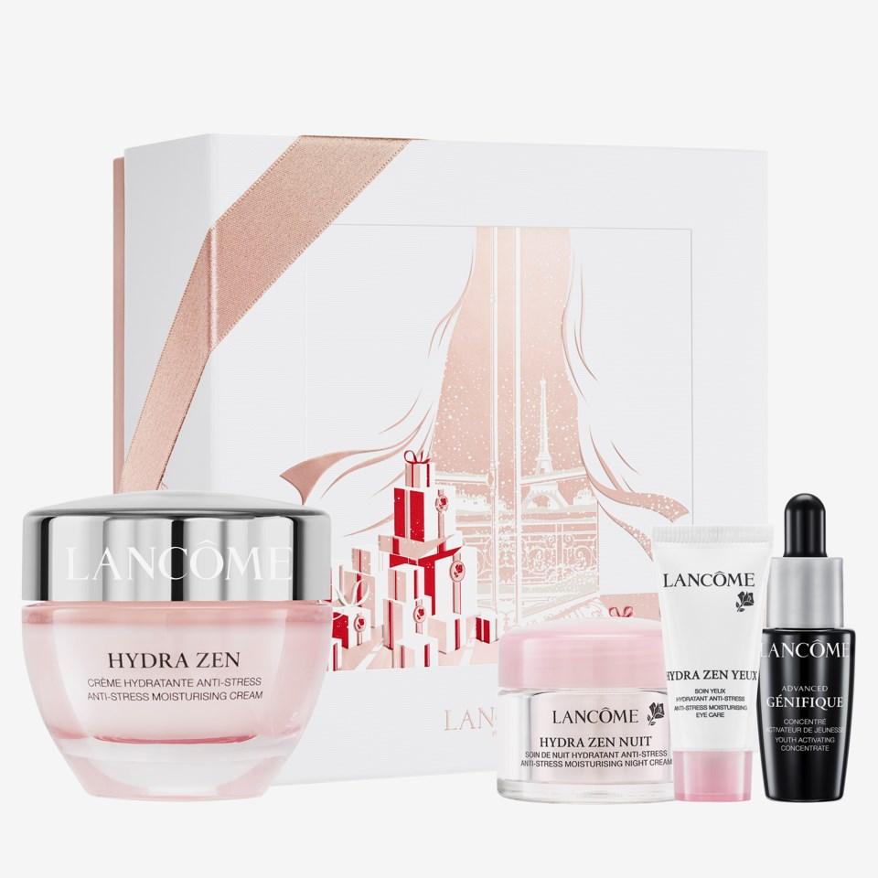 Hydra Zen Day Cream Gift Box