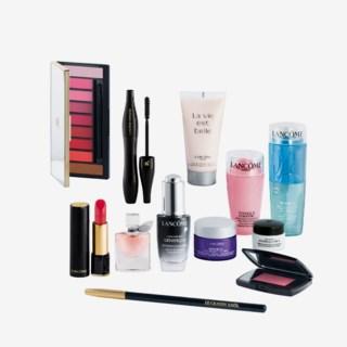 Beauty Box Gift Box
