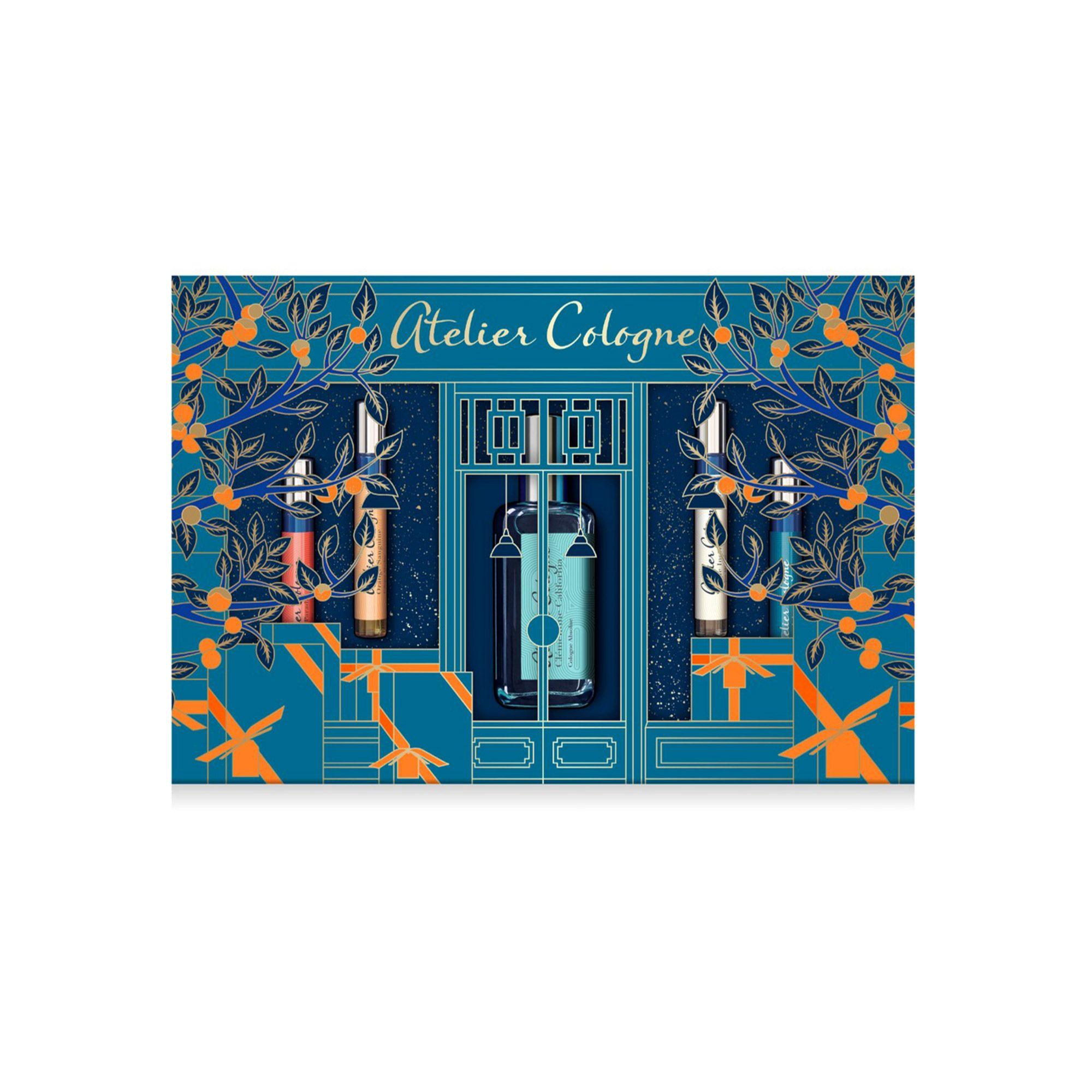 Bilde av La Maison De Parfum Cologne Gift Box