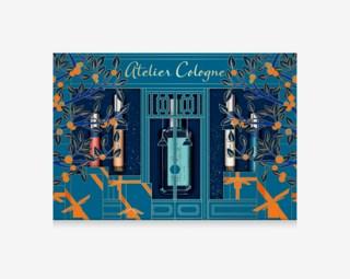 La Maison De Parfum Cologne Gift Box