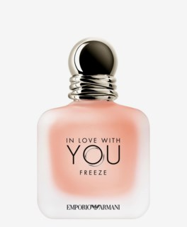 In Love With You Freeze EdP 50 ml