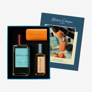 Perfume Couple Set