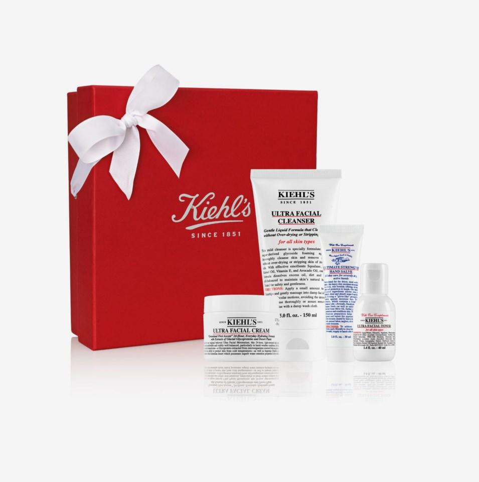 Ultra Facial Gift Box