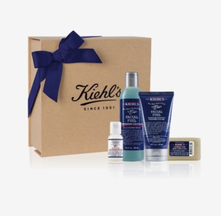 Facial Fuel Gift Box