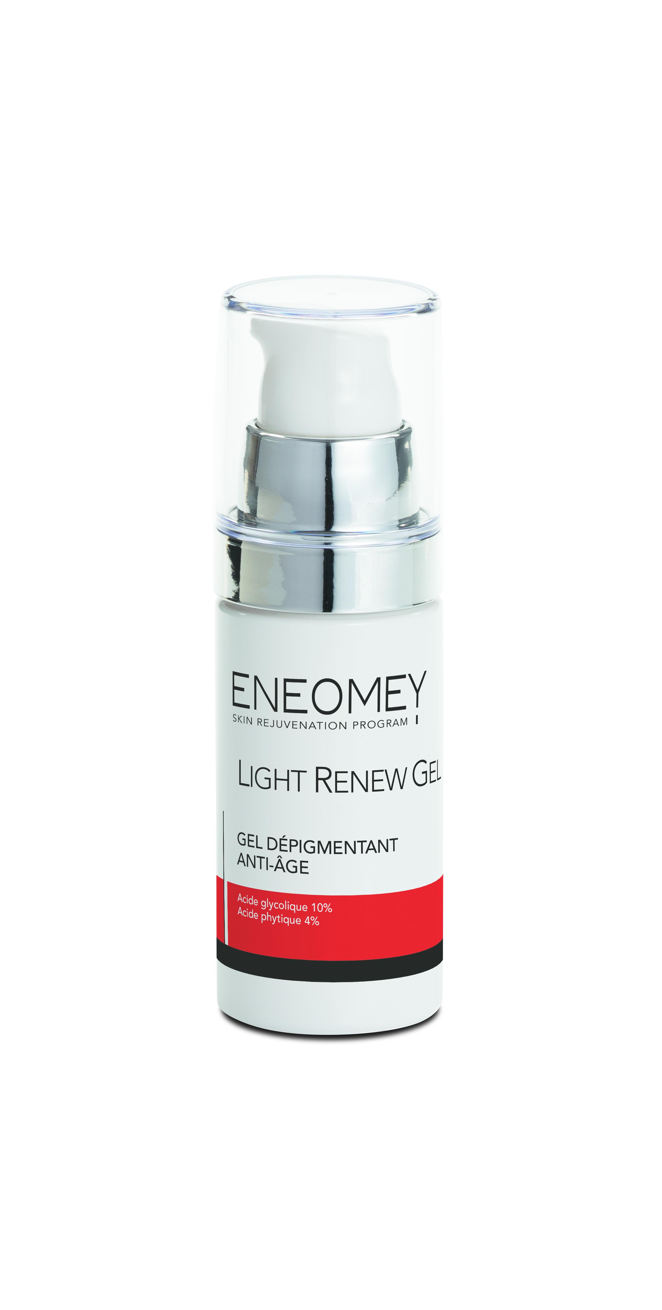 Light Renew Gel 30ml