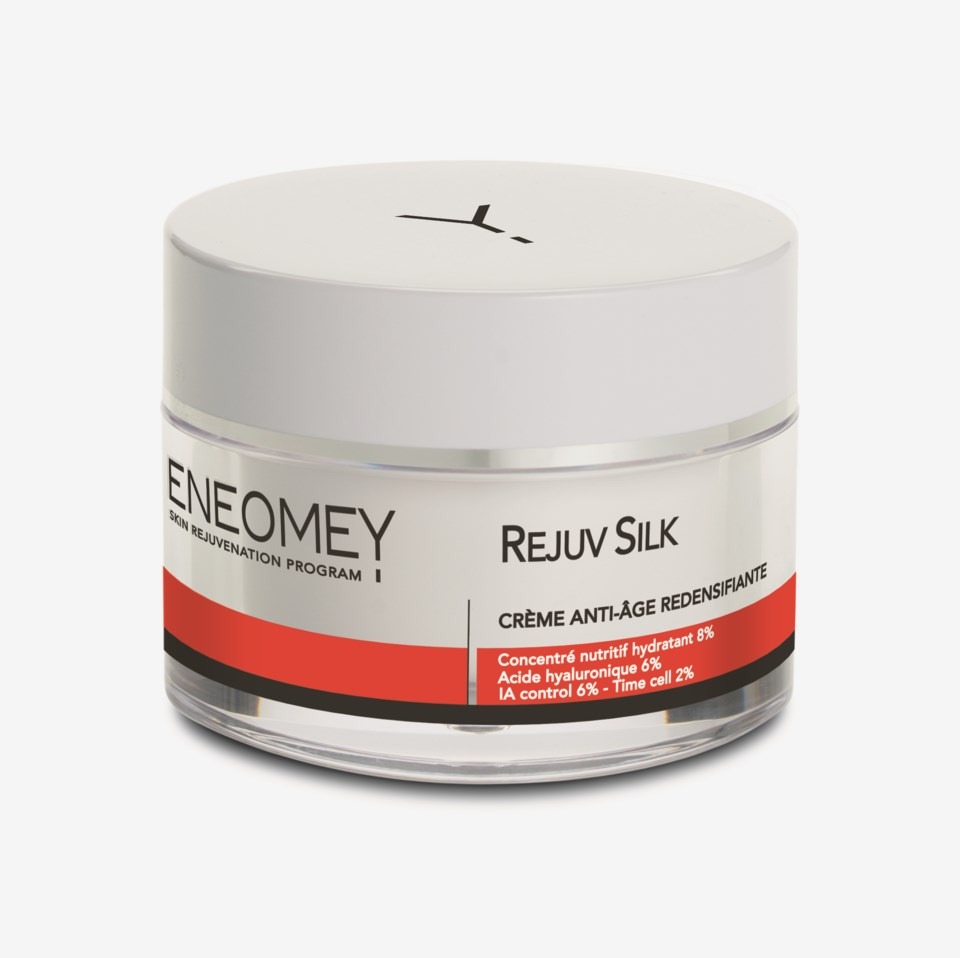 Eneomey Rejuv Silk Day Cream 50 ml