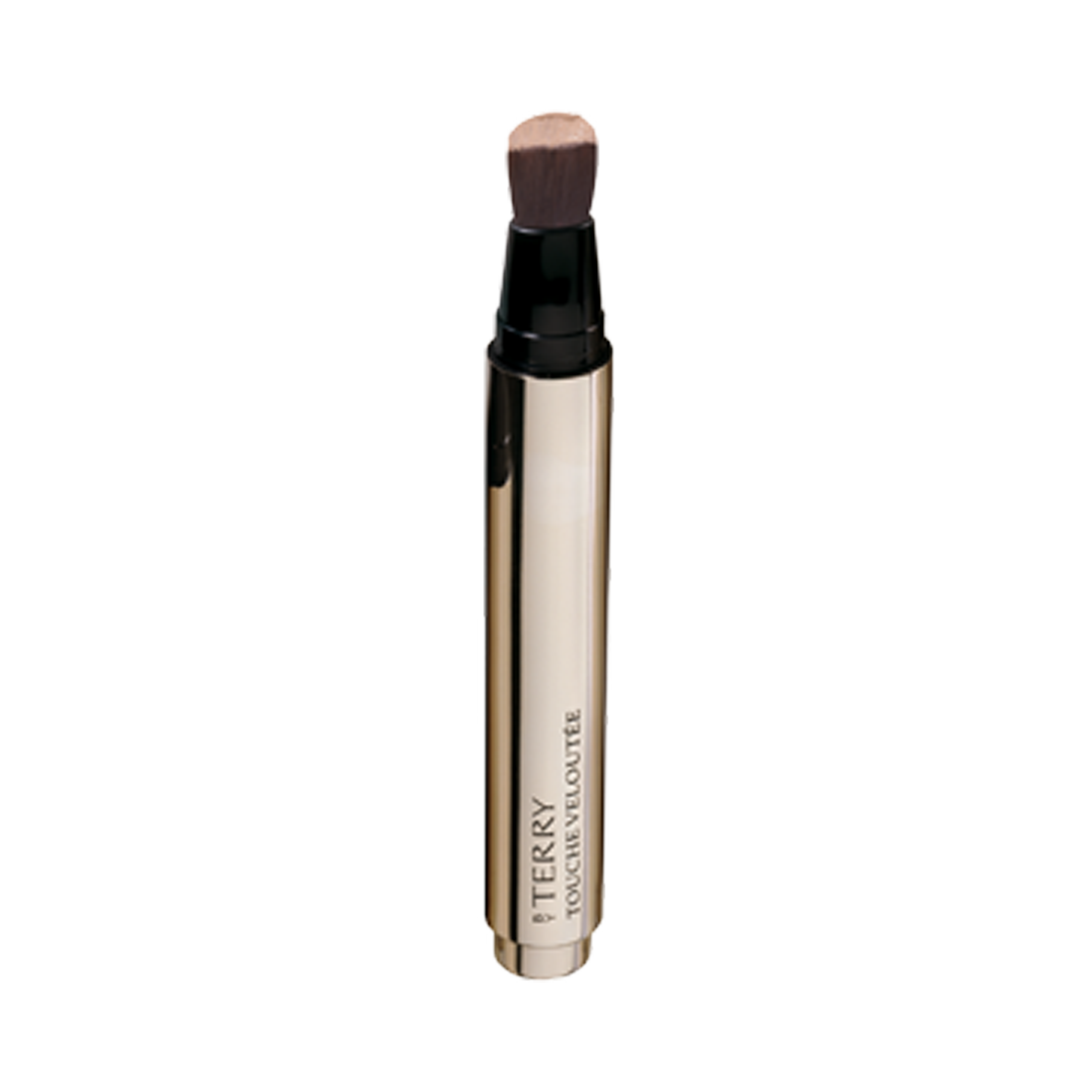 Touche Veloutee Highlighting Concealer Brush 2Cream