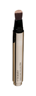 Touche Veloutee Highlighting Concealer Brush 2 Cream