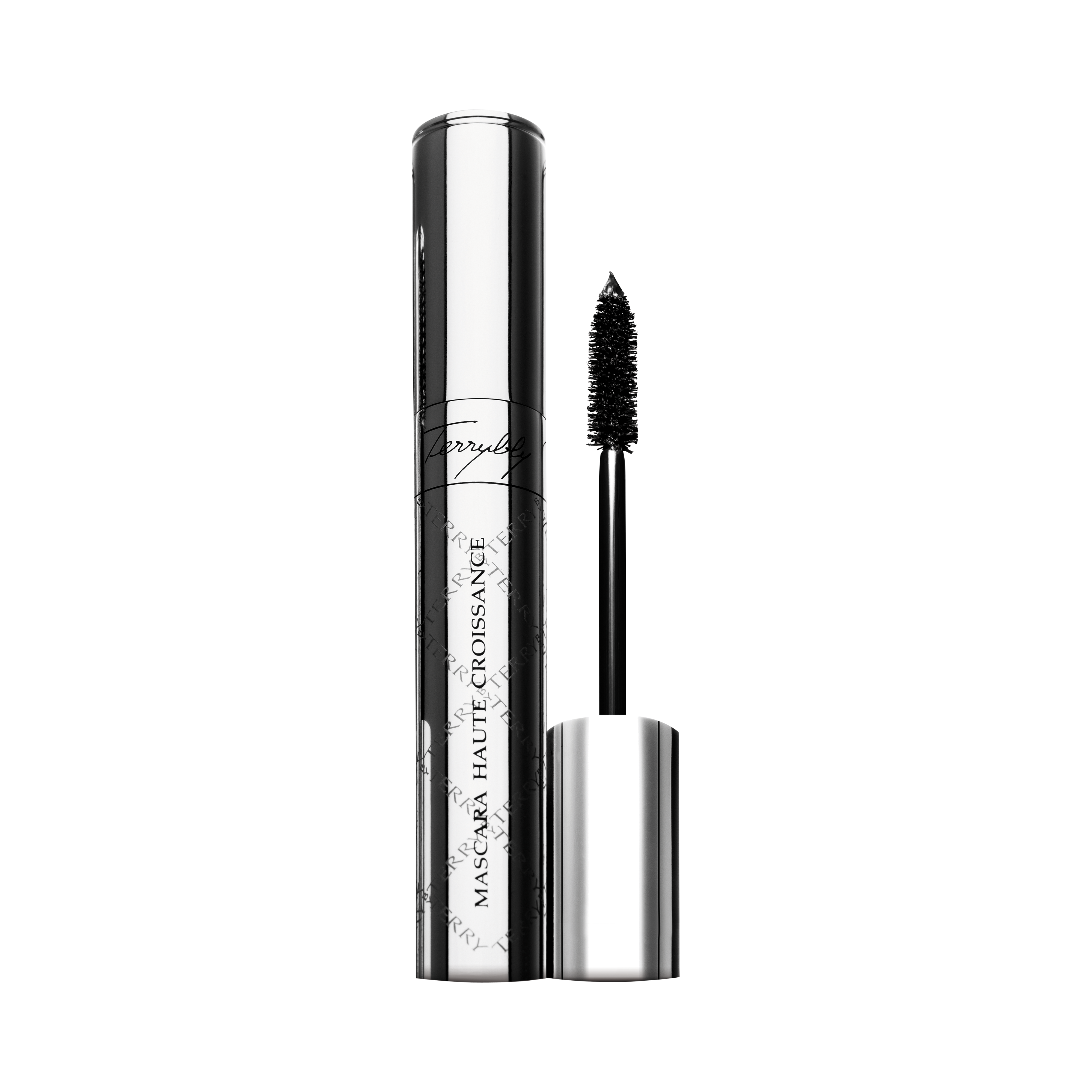 Terrybly Growth Booster Mascara 1 Black Parti-Pris