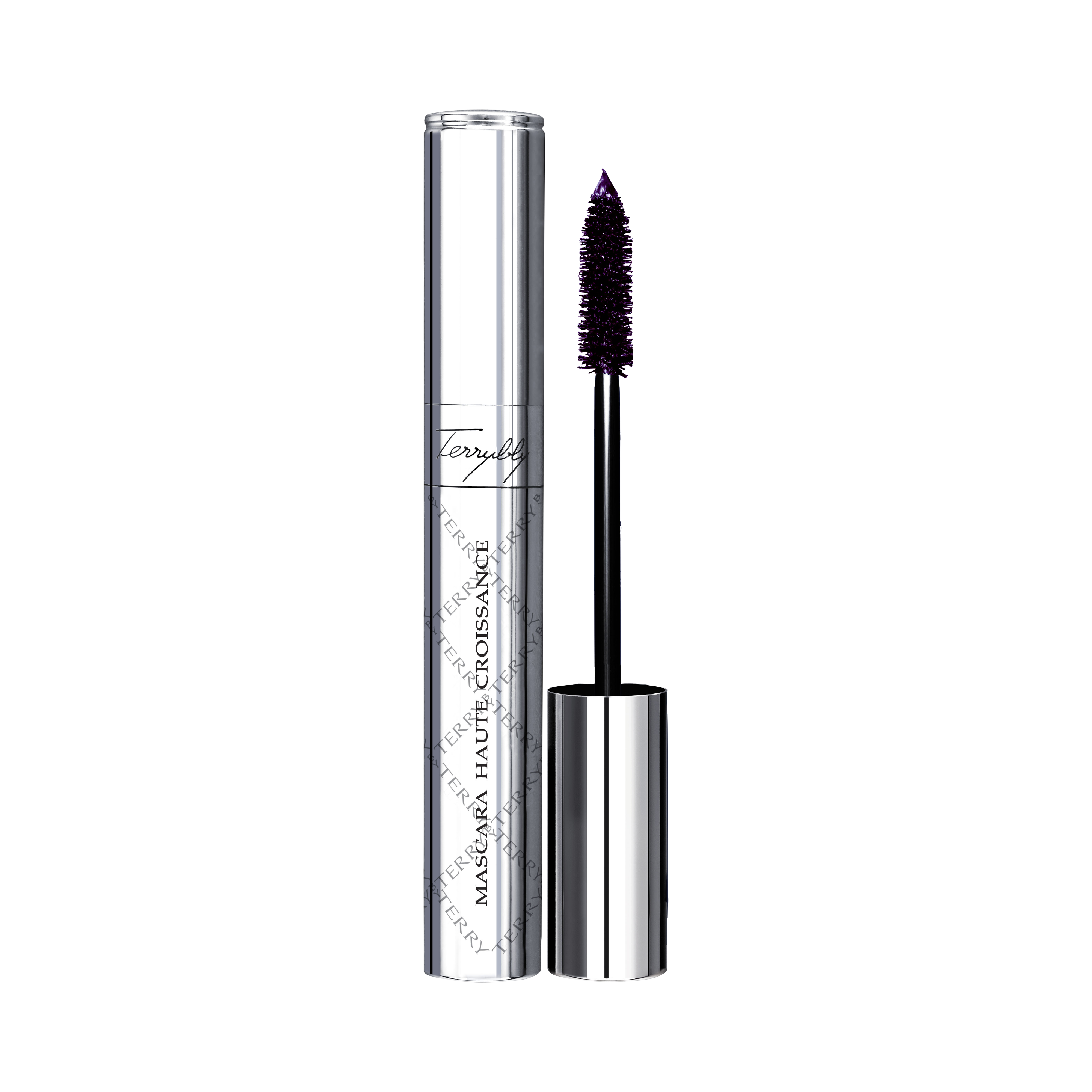 Terrybly Growth Booster Mascara 4 Purple Success