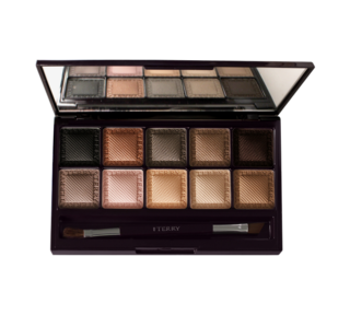 Eye Designer Palette Eyeshadow 1 Smoky Nude