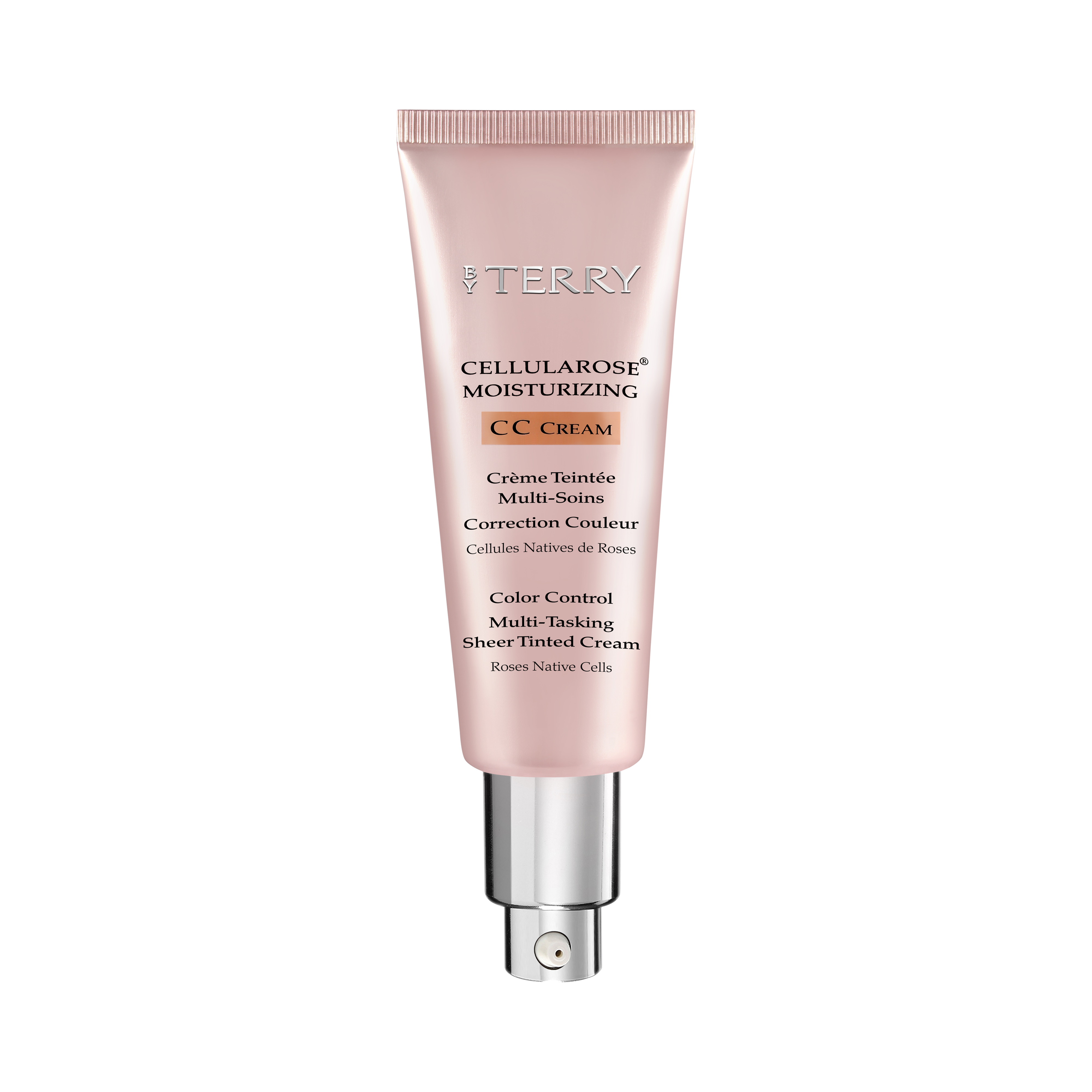 Cellularose Moisturizing CC Cream 2 Natural