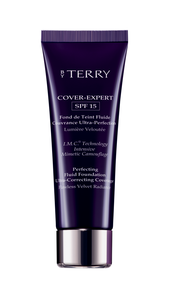 Cover Expert Perfecting Fluid Foundation Spf15 8 Intense Beige