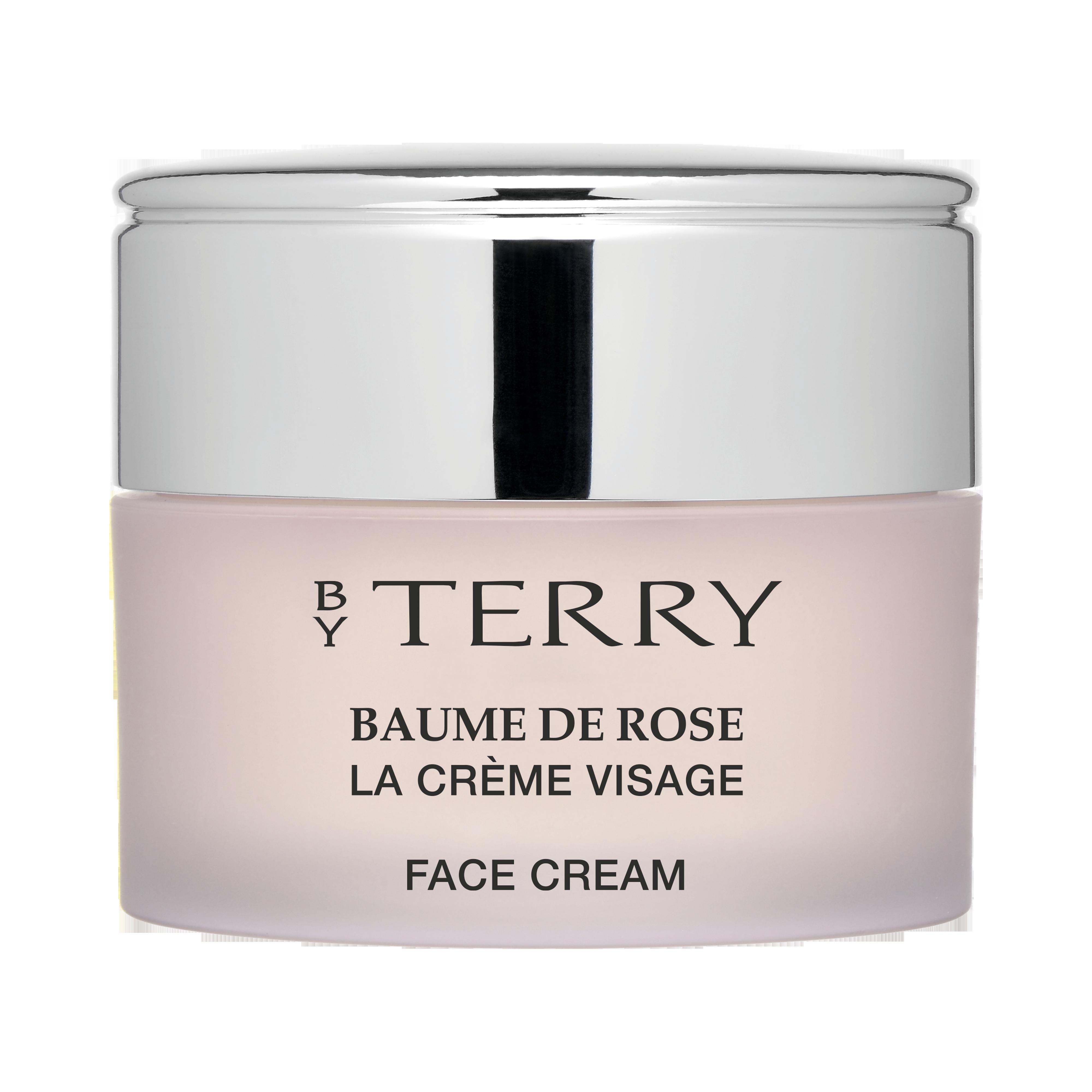Baume de Rose Face Cream 50ml
