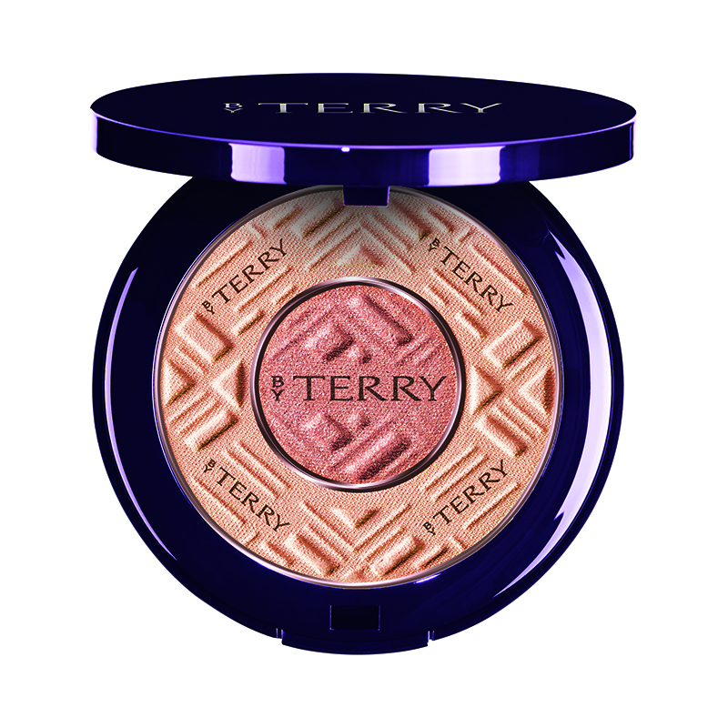 Compact-Expert Dual Powder 3 Apricot Glow