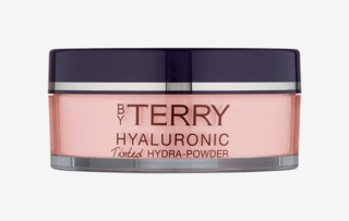 Hyaluronic Tinted Hydra-Powder N°1 Rosy Light