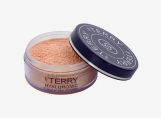 Hyaluronic Tinted Hydra-Powder N°2 Apricot Light
