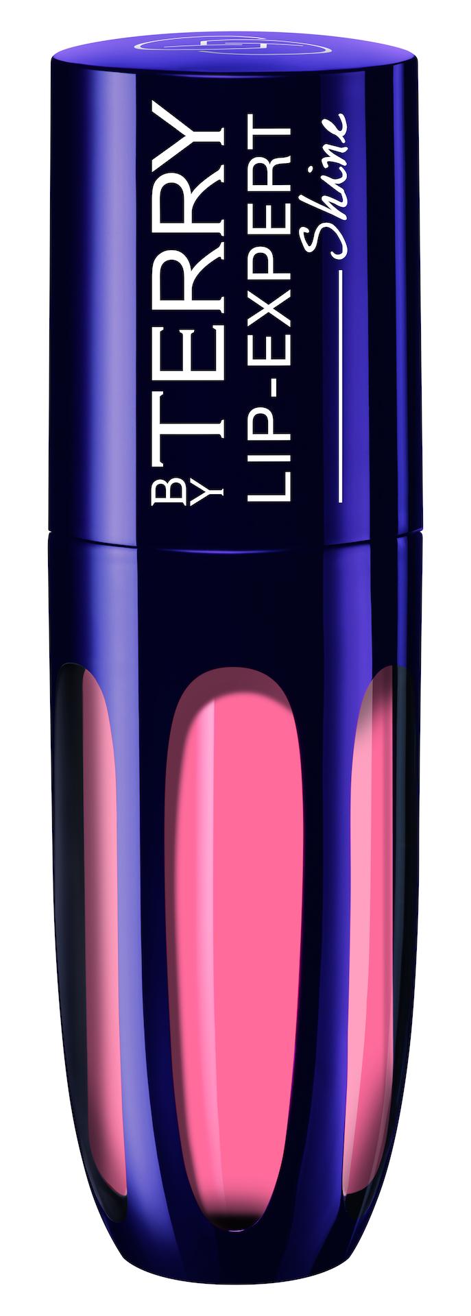 Lip-Expert Shine Lipstick 10 Bare Flirt