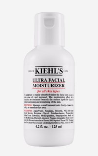 Ultra Facial Moisturizer 125 ml