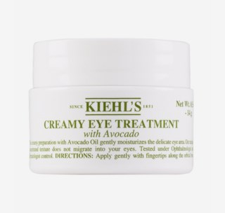 Creamy Eye Treatment with Avocado 14 ml