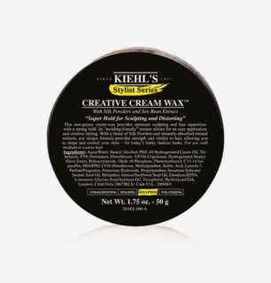 Creative Cream Wax 50 g