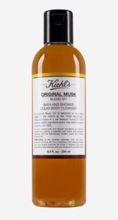 Musk Liquid Body Cleanser 250 ml