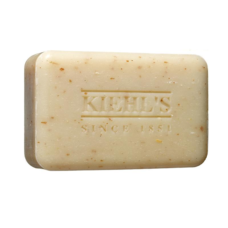 Men's Scrub Soap