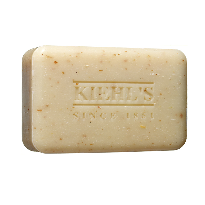 Men's Scrub Soap