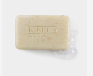 Men's Scrub Soap 200gr