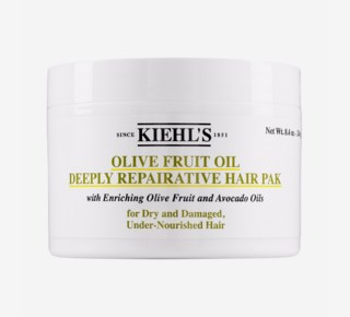 Olive Fruit Oil  Deep Repair Hair Pak 250 ml 250 ml