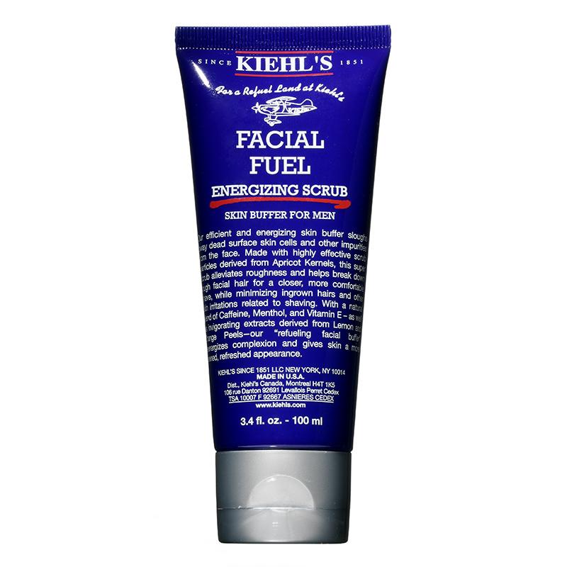 Facial Fuel Scrub