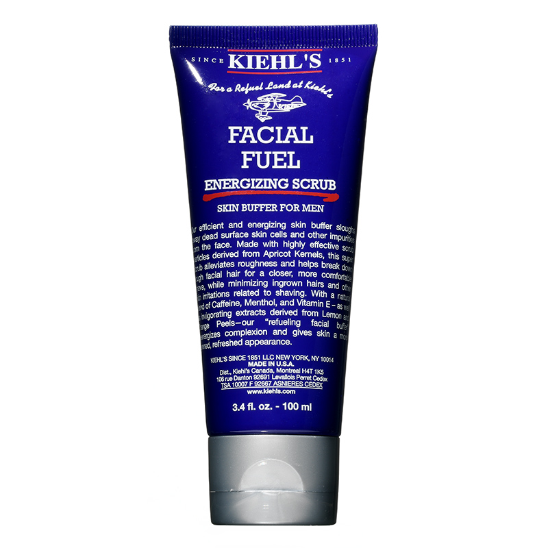 Facial Fuel Scrub 100 ml