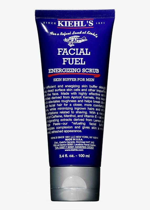 Facial Fuel Scrub 100ml