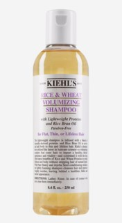 Rice & Wheat  Shampoo 250 ml