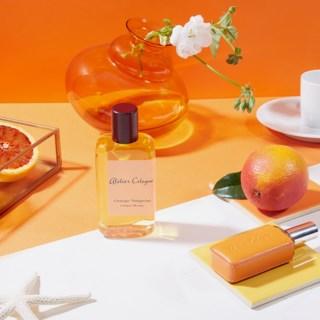 Orange Sanguine 100ml