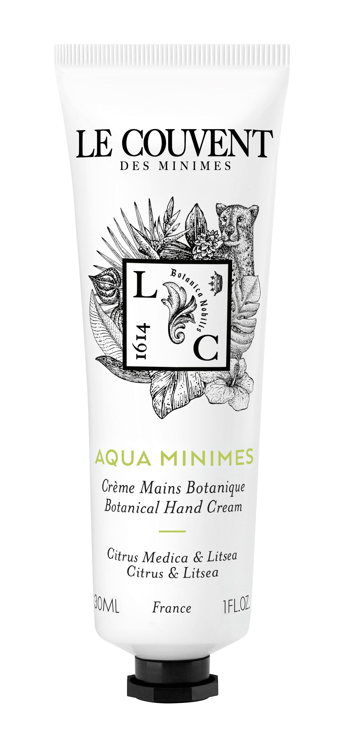 Botanical Aqua Minimes Hand Creme 30ml