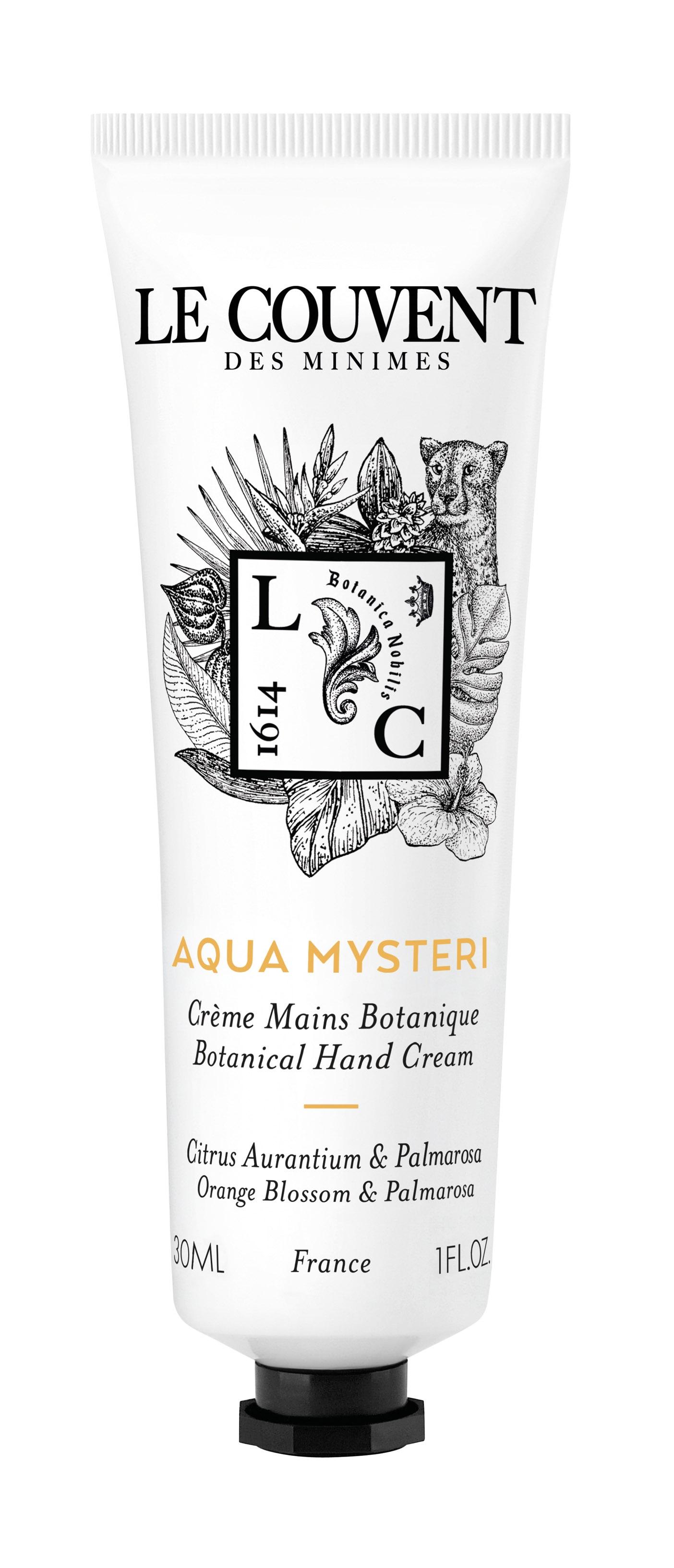 Botanical Aqua Mysteri Hand Creme 30ml