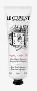 Cologne Botanicque - Aqua Paradisi Hand Creme 30ml
