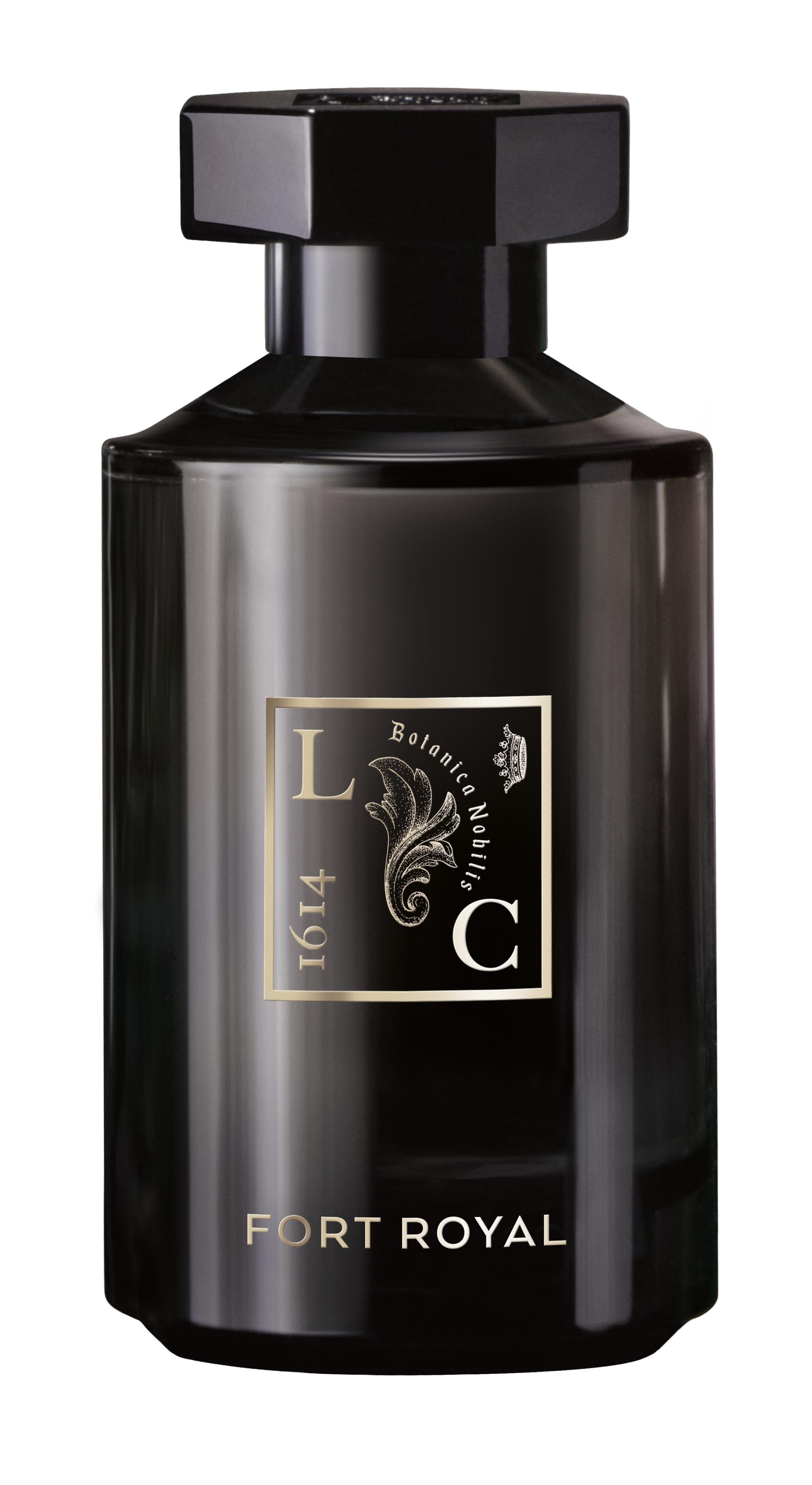 Remarkable Perfume Fort Royal Edp