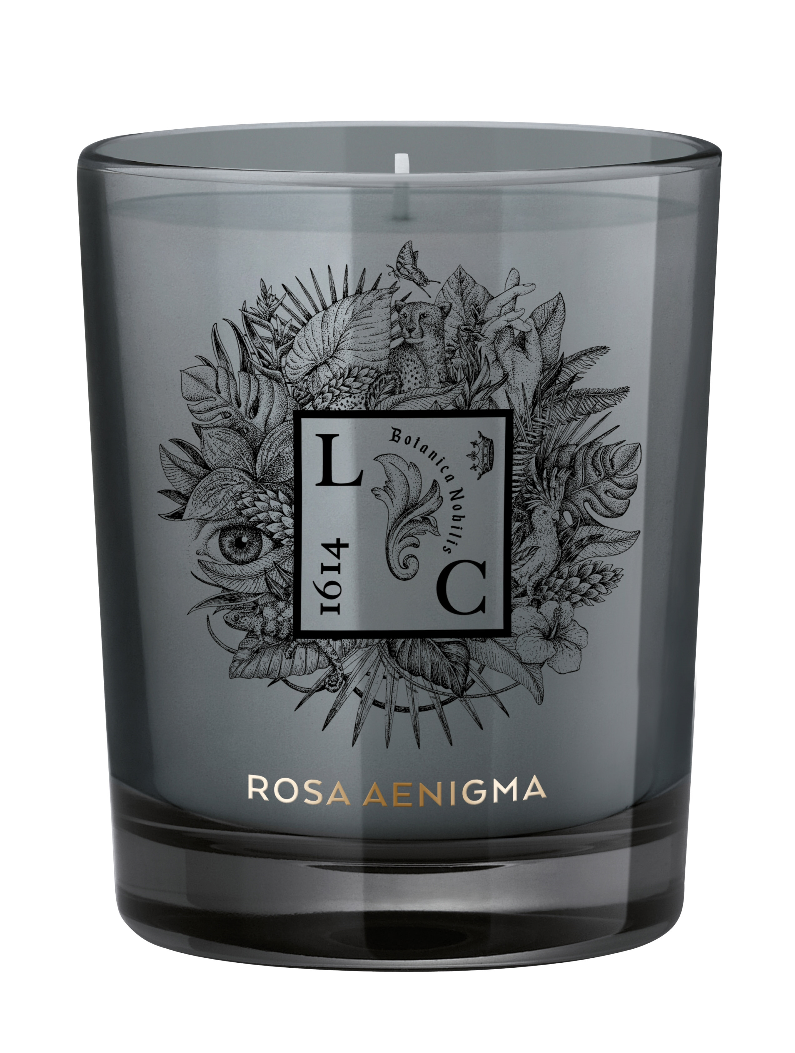 Rosa Aenigma Scented Candle 190  g