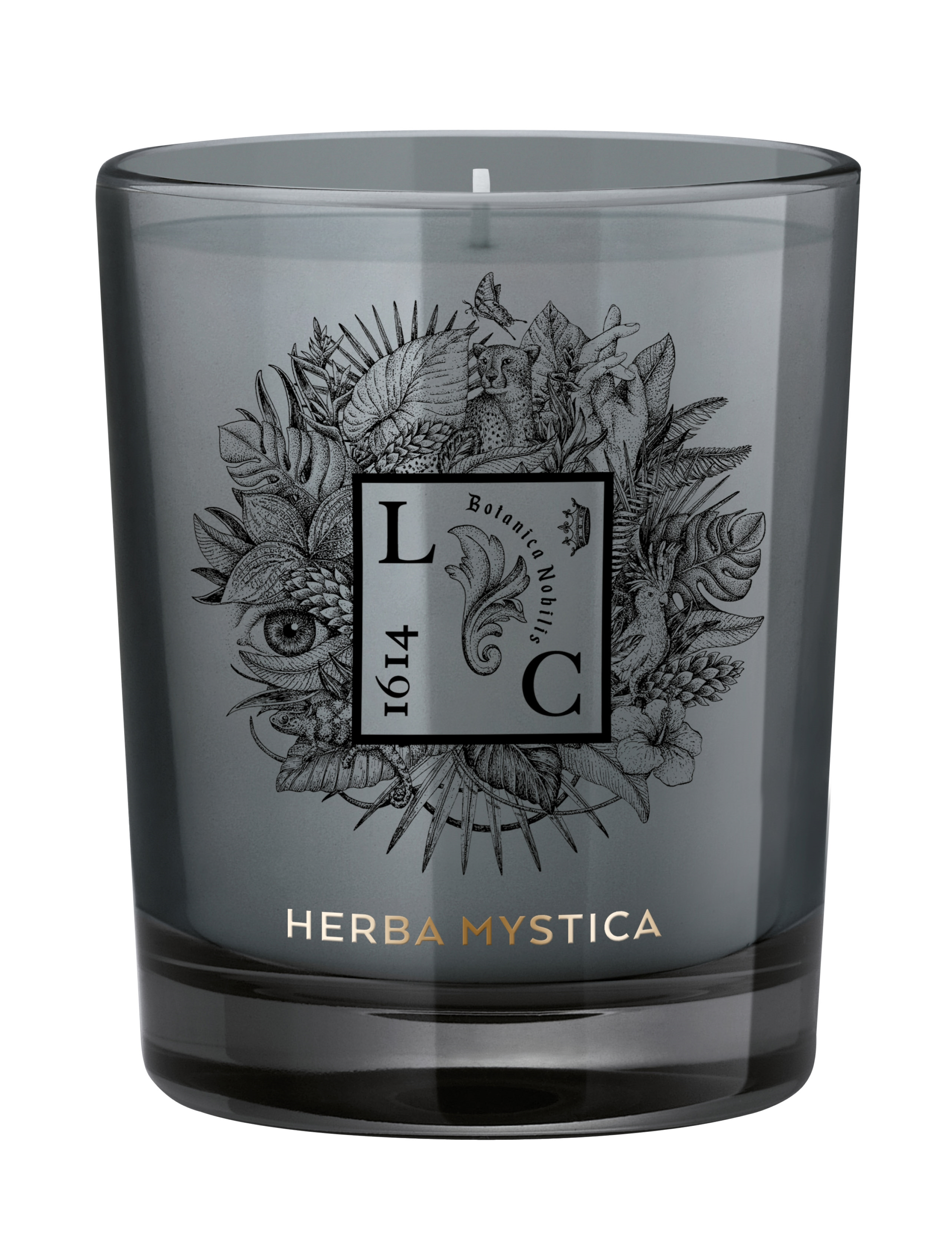 Herba Mystica Scented Candle 190g