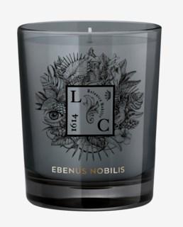 Ebenus Nobilis Scented Candle 190g