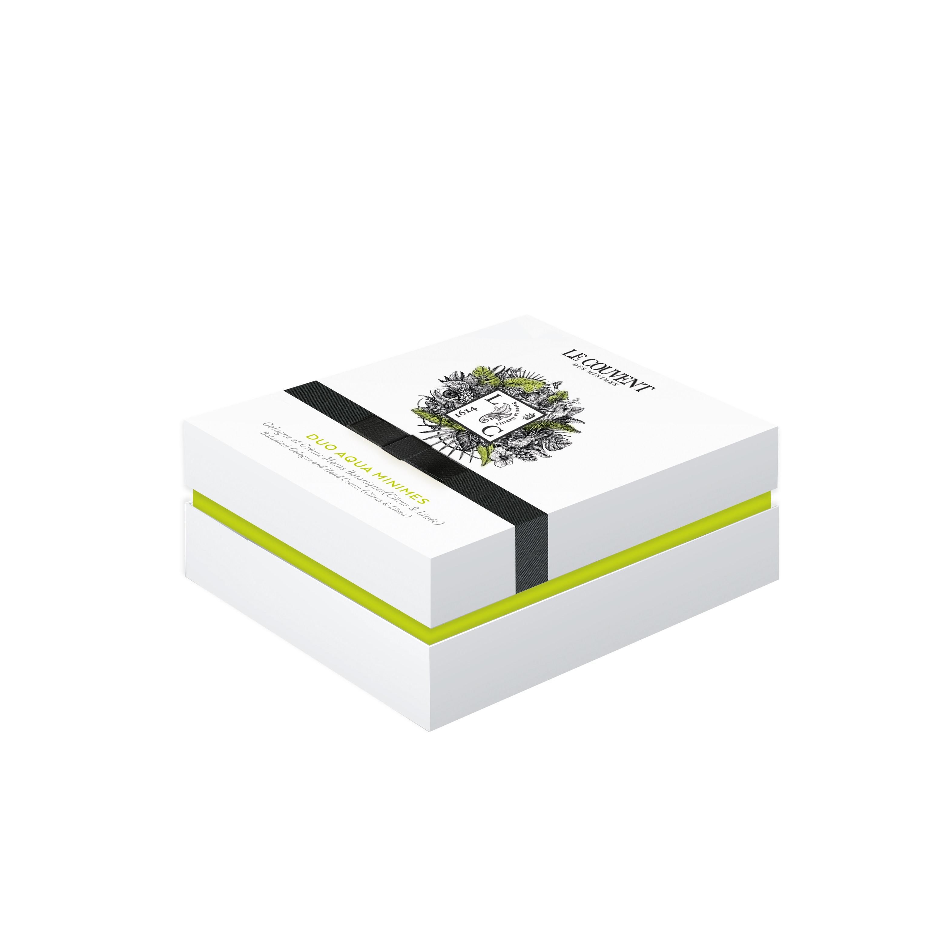 Botanical Minimes Giftbox