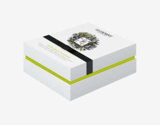 Cologne Botanique - Aqua Minimes Gift Box