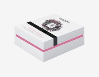 Cologne Botanique - Duo Aqua Paradisi Gift Box