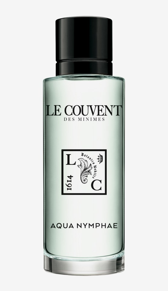 Botanical Cologne Aqua Nymphae Edt 100 ml