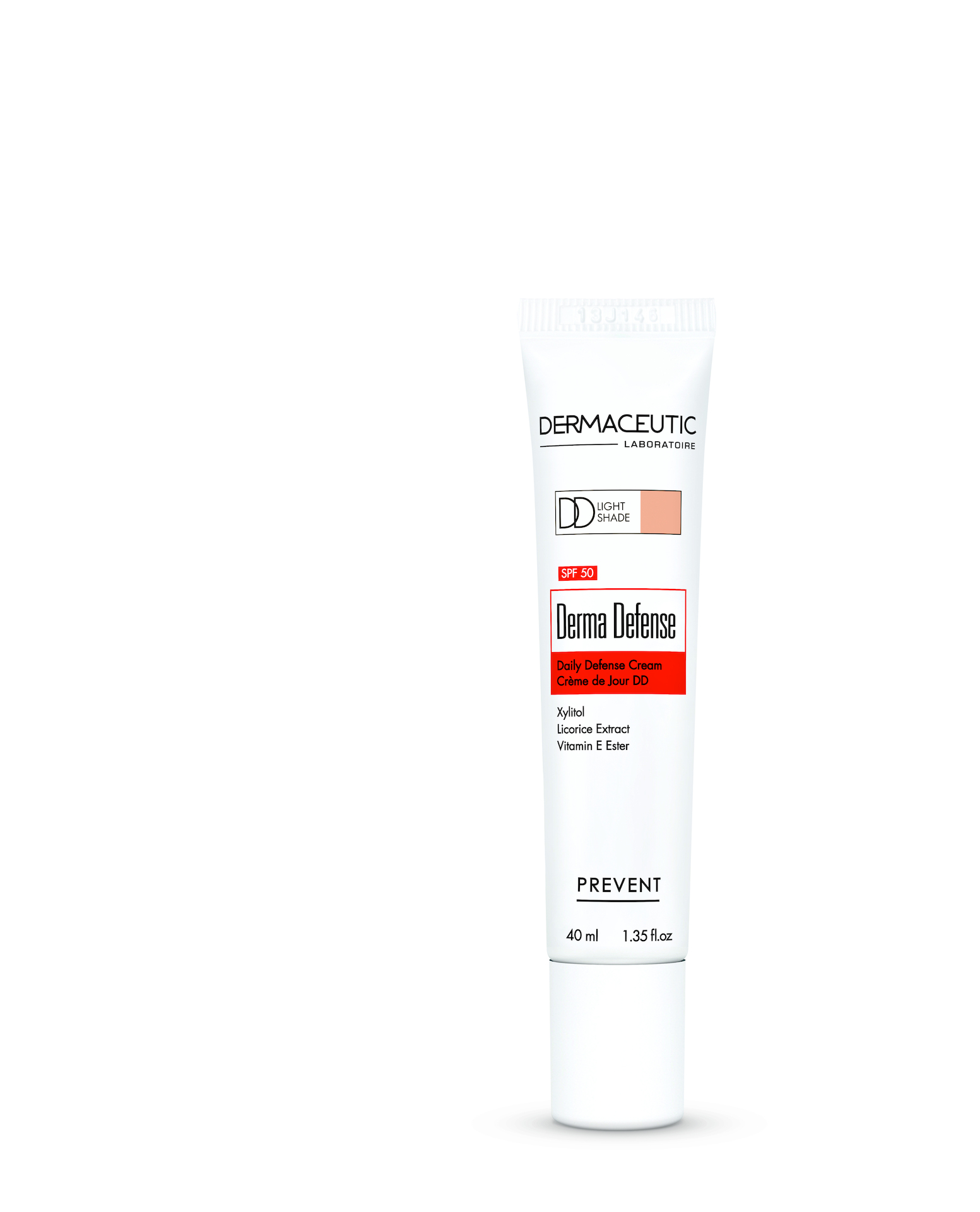 Derma Defense 40 ml Light