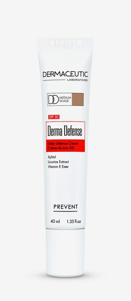 Derma Defense 40 ml Medium