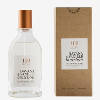 Davana & Vanille Bourbon EdP 50 ml