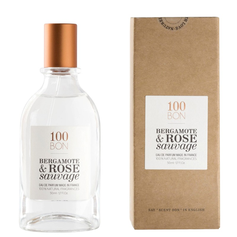 Bergamote/Rose Sauvage EdP